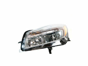 For 2011 2013 Buick Regal Headlight Assembly Left Driver Side 41132rq 2012