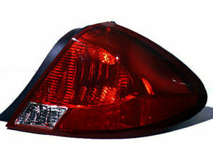 For 2000 2003 Ford Taurus Tail Light Assembly Right Passenger Side 81236qj