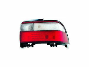 For 1996 1997 Toyota Corolla Tail Light Assembly Right Passenger Side 32479nc