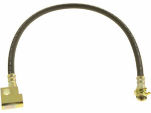 For 1997 2001 Dodge Ram 1500 Brake Hose Rear Center Api 14966qf 2000 1999 1998