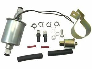 For 1962 1968 Volvo 122 Electric Fuel Pump 57798qr 1963 1964 1965 1966 1967