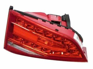 For 2010 2012 Audi S4 Tail Light Assembly Left Inner Hella 81752rx 2011
