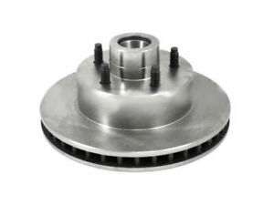 For 1977 1979 Ford Thunderbird Brake Rotor And Hub Assembly Front 54547hs 1978