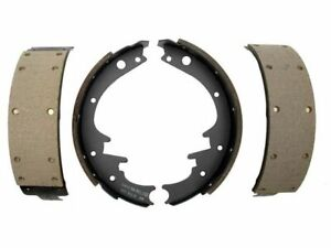 For 1962 1964 Plymouth Savoy Brake Shoe Set Raybestos 85419zy 1963