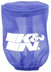 K N Filters Ru 1280db Drycharger Filter Wrap