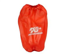 K N Filters Rc 4780dr Drycharger Filter Wrap