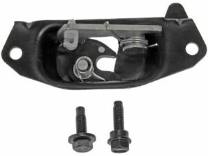 For 2007 Chevrolet Silverado 2500 Hd Classic Tailgate Latch Right Dorman 68751rx