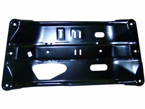 For 1987 1995 Jeep Wrangler Skid Plate Transmission Crown 48554sx 1994 1993 1990