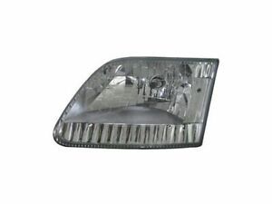 For 1997 2002 Ford Expedition Headlight Assembly 82683jh 2001 1999 2000 1998