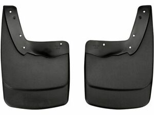 For 2006 2010 Ford Explorer Mud Flaps Rear Husky 85246xf 2007 2008 2009