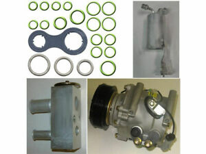 For 1996 2000 Plymouth Breeze A c Compressor Kit 75893bd 1997 1998 1999