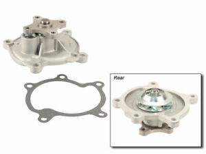 For 2006 2011 Chevrolet Impala Water Pump 26536nv 2010 2007 2008 2009