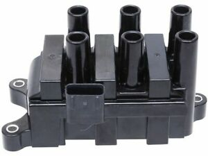 For 2001 2003 Ford Mustang Ignition Coil Msd 77217mc 2002 3 8l V6 Base