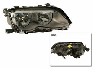 For 2001 2005 Bmw 325i Headlight Assembly Right 42296dy 2003 2002 2004