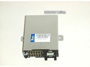 For 1995 Mercedes E300 Cruise Control Amplifier 81713ry Remanufactured