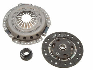 For 1962 1968 Volvo 122 Clutch Kit Sachs 93317yd 1963 1964 1965 1966 1967