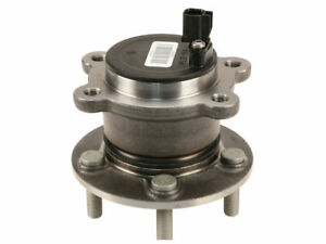 For 2013 2019 Ford Escape Wheel Hub Assembly Rear Motorcraft 48133fn 2014 2015