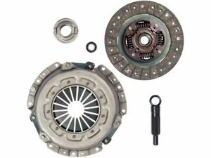For 1986 1989 Mitsubishi Montero Clutch Kit 22434nx 1987 1988 2 6l 4 Cyl