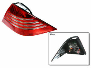 For 2006 Mercedes S65 Amg Tail Light Assembly Right 18949kn Oe Replacement