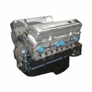 Blueprint Engines Gm 383 C I D Stroker Base Crate Engines With Aluminum Head