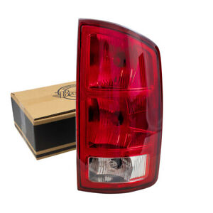 New Passengers Tailight Taillamp W Circuit Board For 02 06 Dodge Ram Truck
