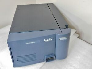 Waters Acquity Uplc 2996 Pda Detector With Standard Flow Cell Passed Self Test