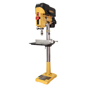 Powermatic Pm2800b 18 Inch 7 5 Amp Benchtop Drill Press With Cast Iron Base