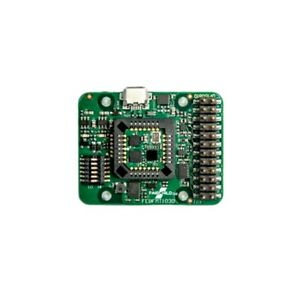 Fairchild Semiconductor Febfmt1030_mems01 Motion Sensor Eval Board For Fmt1030