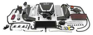 Edelbrock E force Corvette C6 Supercharger Street Legal Kit 1594