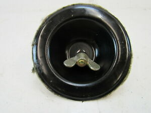 87 Mercedes R107 560sl Spare Tire Bolt Clamp