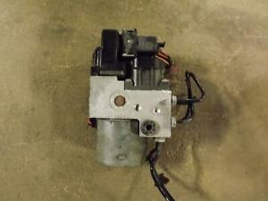 04 05 Ford Mercury Taurus Sable Anti lock Brake Pump W o Traction Control Oem
