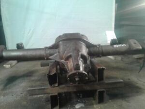 Rear End Axle Assembly 91 1991 Ford Explorer 3 08 Gear Ratio Only 46k Miles