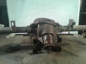 Rear End Axle Assembly 03 2003 Ford F150 9 75 Ring Gear 3 73 Gear 103k