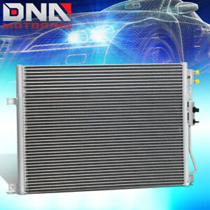 For 2005 2010 Jeep Grand Cherokee Commander 3247 Air Conditioning A C Condenser