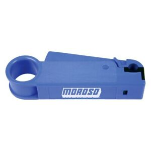 Moroso Professional Series Adjustable Wire Stripping Tool
