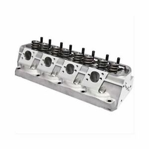 Trick Flow High Port 240 Cylinder Head For Small Block Ford Tfs 5171t016 c02