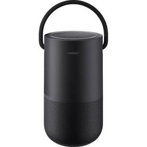 Bose Home Speaker Triple Black WBose SoundLink Bluetooth Speaker IIYellow Ctr