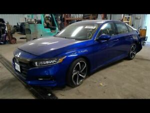 Accord 2018 Anti Lock Brake Parts 1799300
