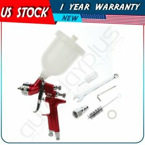 Devilbiss Spray Gun Gfg Pro Lvmp Professional Car Paint Gun 1 3mm Nozzle 600ml