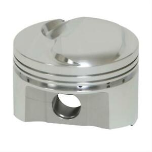 Srp Big Block Chevy Small Dome Profile Piston 212137 s