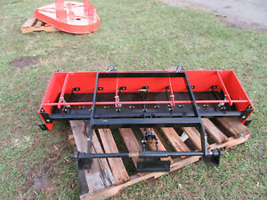 Smithco Core Aerator Collection System For Sand Trap Rakes Toro John Deere