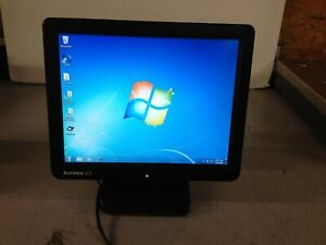 Pioneerpos Asterixtouch x5 Asterix X5 Windows Pos 7 Monitor 15 Has Scratches