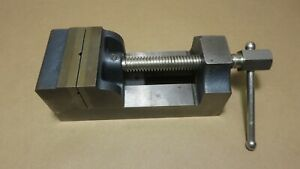 3 Machinist Milling Drilling Vise