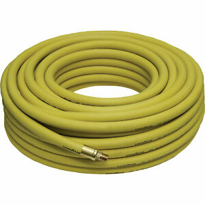 Goodyear Rubber Air Hose 3 8in X 100ft 300 Psi 46546