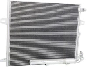Parallel Flow A c Condenser For Mercedes G class M class R class Mb3030142