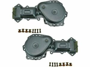 For 1984 1988 Pontiac Fiero Window Motor Set 58725dp 1985 1986 1987 Window Motor