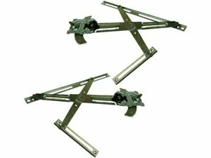 For 1979 1983 Toyota Pickup Window Regulator Set Front 74366ts 1981 1980 1982