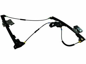 For 1995 2002 Volkswagen Cabrio Window Regulator Right 94812jz 1996 1997 1998