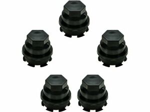 For 1999 2006 Chevrolet Silverado 1500 Wheel Lug Nut Cap 63295yg 2000 2001 2002