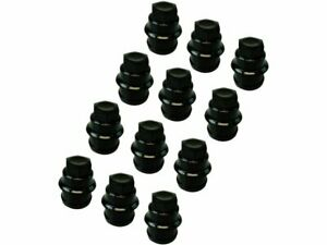 For 1999 2006 2010 Chevrolet Silverado 1500 Wheel Lug Nut Cap Set 78939fx 2004